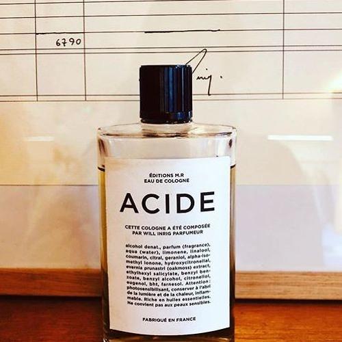 Initiation Acide  ---acid boo2live Ktm techno tekno 303 style---