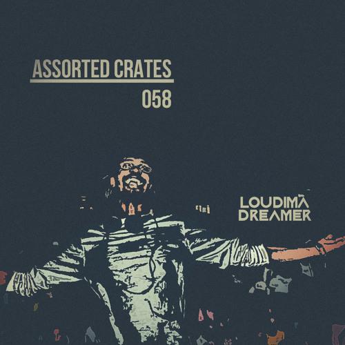 Assorted Crates.58