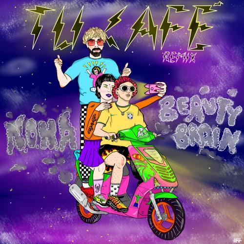 Tu Cafe (Beauty Brain Remix)