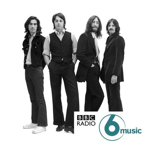 Sam Redmore's Beatles Trunk Of Funk