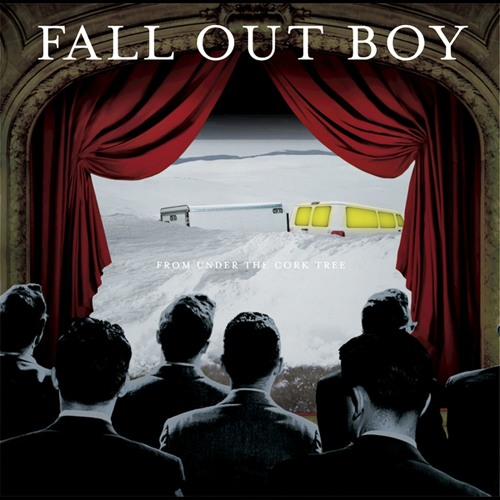 Sugar, We're Going Down (Acoustic) (Fall Out Boy)