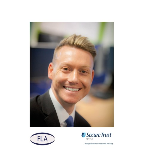 Agenda - FLA talking to Richard Cox, Secure Trust Bank about the Motor Finance apprenticeship
