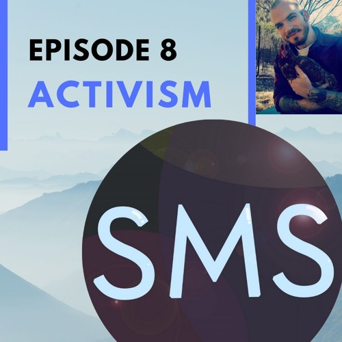 Social Media Stories, Episode 8: Activism