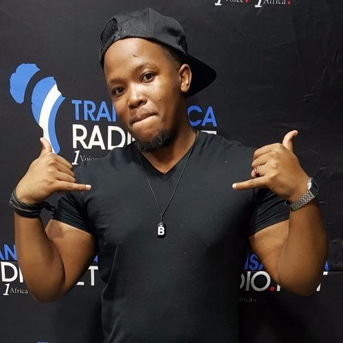 SA DJ:Music Producer BEEBAR On THE MORNING MAYHEM With THABANG 08:03:2019