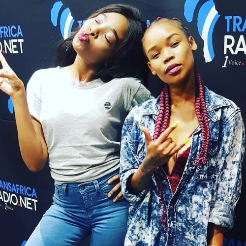 SA Female Rapper Artist FIFI COOPER On LIFESTYLE With Your Favourite Letter Q -  08:03:2019