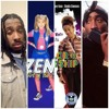 2pacson my wife Mackenzie Ziegler and Cardi B the sequel to zenon movie The Color of Friendship the movie Tupac movie coming Selena Gomez mother beating it up bad