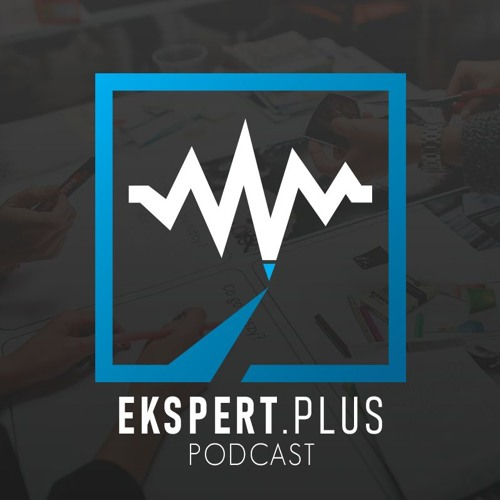 Ekspert.Plus Podcast #1 - Jak to jest być designerem?