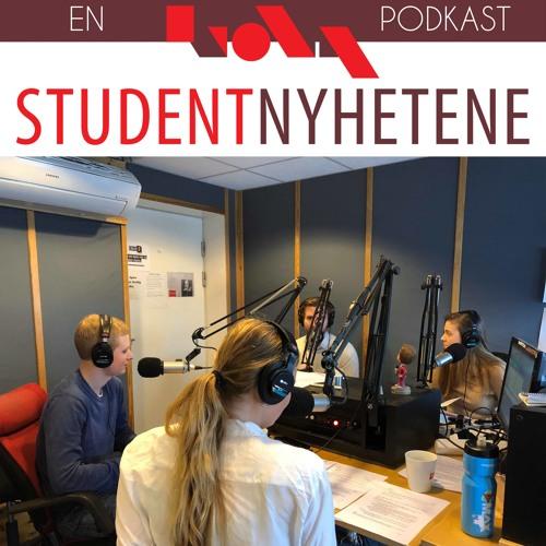Kvinnedagen // Bruksområder for cyanid // Anmeldelse av Sogn Studentby