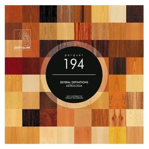 Several Definitions - M24 (Cut) / Parquet Recordings