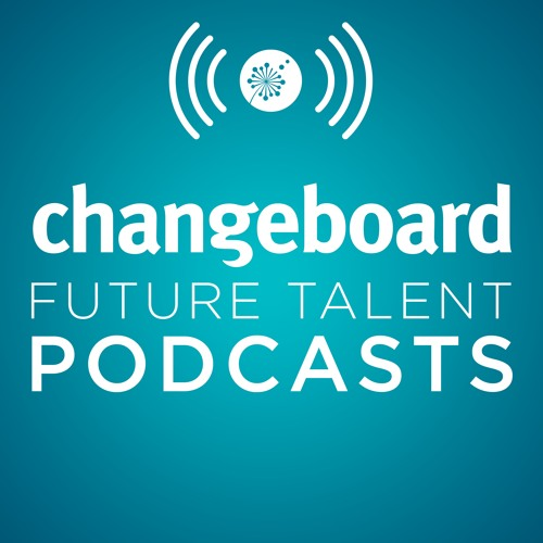 #51 -Saïd Business School's Dr. Nigel Spencer on automation and talent in professional services