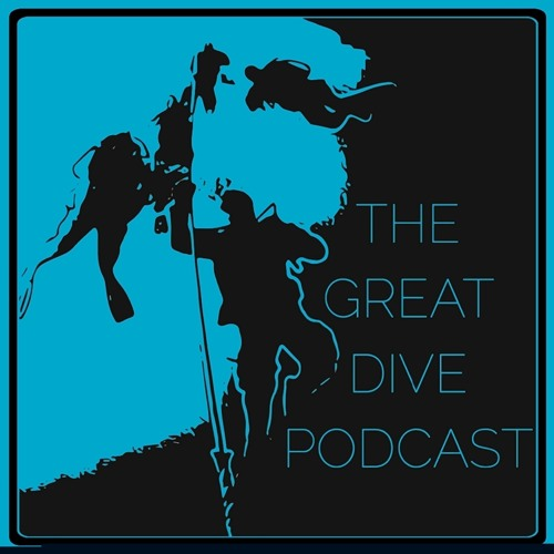 Episode 102 - A 12 Step Program For Scuba Diving?