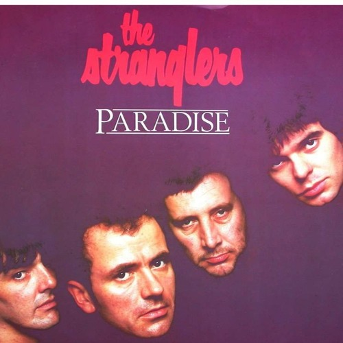 Paradise (To The Lovers - Tribute To The Stranglers)