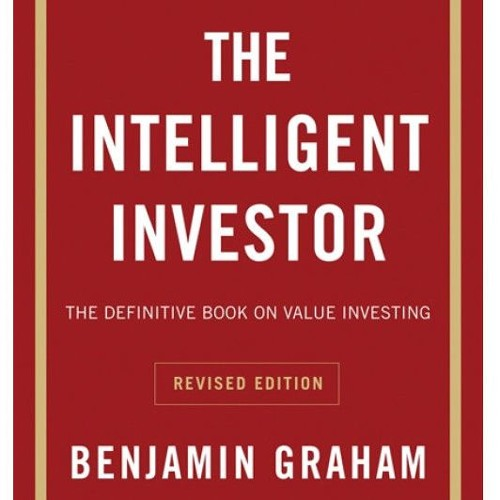 #54 Intelligent Investor