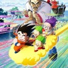 Good Old Days - Tribute To Dragon Ball by Lezbeepic