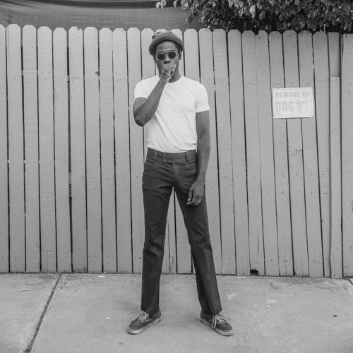 Channel Tres - Brilliant N*gga