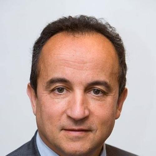 2019 03 07 Conférence Dr Philippe Cléry-Melin