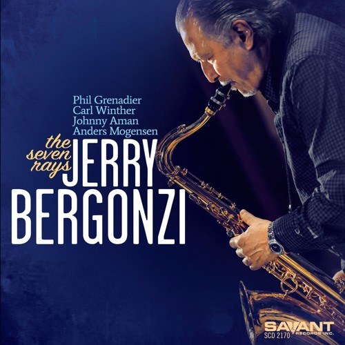 6th Ray- Devotion - Jerry Bergonzi from The Seven Rays