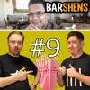 Making Movies and 80's films ft Riyad Barmania - Episode 9 | Barshens