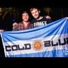 Cold Blue live at BAT XX, Argentina 2019