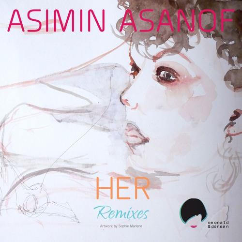 Asimin Asanof - Synchronized (Dario Klein's Slowrave Remix)