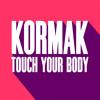 Kormak - Touch Your Body (Original Mix) - Glasgow Underground