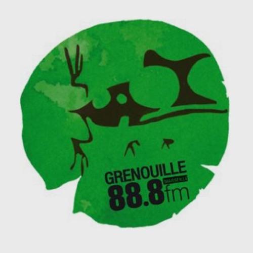 Radio Grenouille 88.8 - Lectures grenouillantes printemps 2019