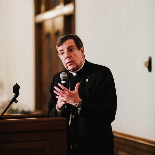 Archbishop Vigneron homily: Stewardship Day