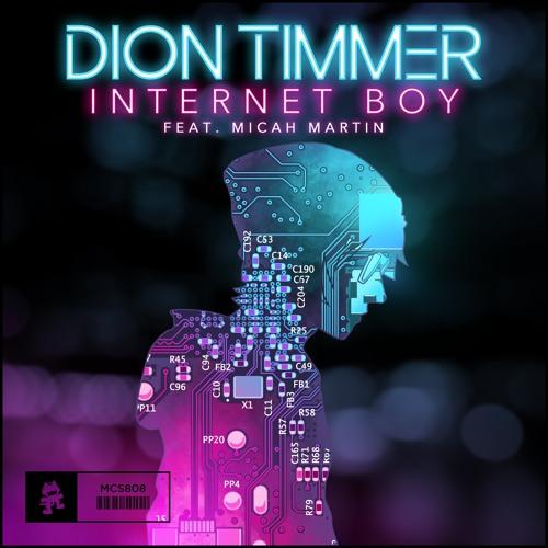 Internet Boy (feat. Micah Martin)