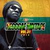 2019 Reggae Mix Vol.31 - Chronixx,Kabaka Pyramid,Koffee,Protoje,Romain Virgo - (DJWASS)