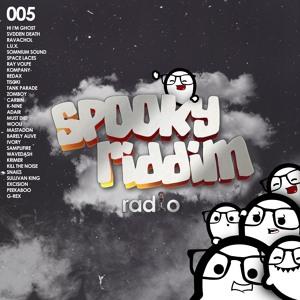 Hi I'm Ghost - Spooky Riddim [FREE]