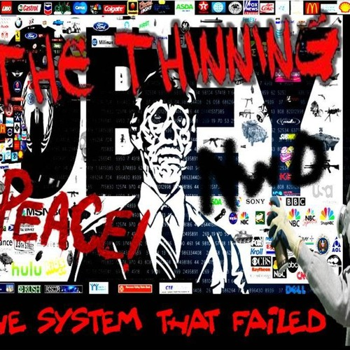 'THE THINNING – THE SYSTEM THAT FAILED' – March 5, 2019