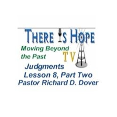 Moving Beyond the Past, Lesson 8-Part Two