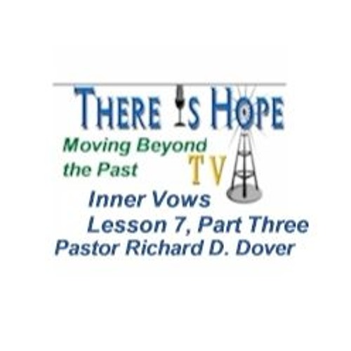 Moving Beyond the Past. Lesson 7, Part Three