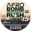 AFRO BOMBRUSH 15 - KASHIF DA FLASH 07495751615