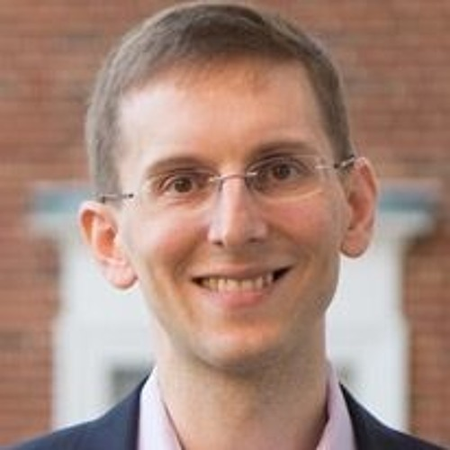 Anton Korinek, Economic and Ethical Perspectives on the Rise of Artificial Intelligence