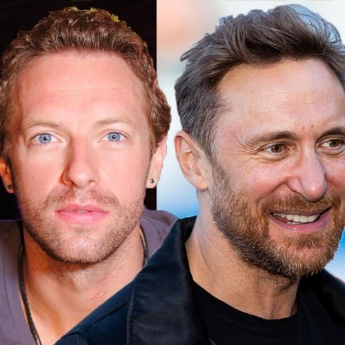 Stargate & Los Unidades (aka Coldplay) - Voodoo Ft David Guetta (Jackinsky Remix)