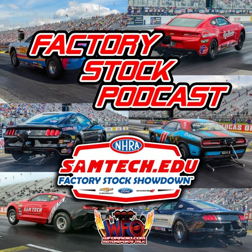 FACTORY STOCK PODCAST 2019 EPISODE 2