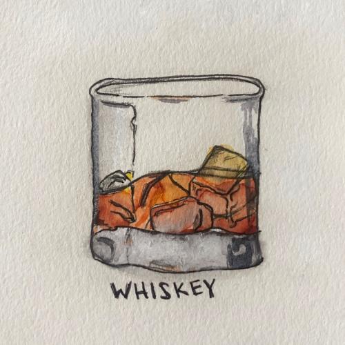 whiskey (demo)