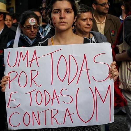 Ouça o Programa Brasil de Fato - Edição Minas Gerais 09/03/2019
