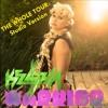 Kesha - Backstabber (Warrior Tour) || STUDIO VERSION // full on desc.