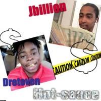 Jbillion X Dretoven - Hot sauce