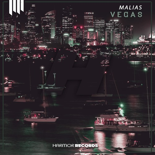 MaLias - Vegas (Original Mix)