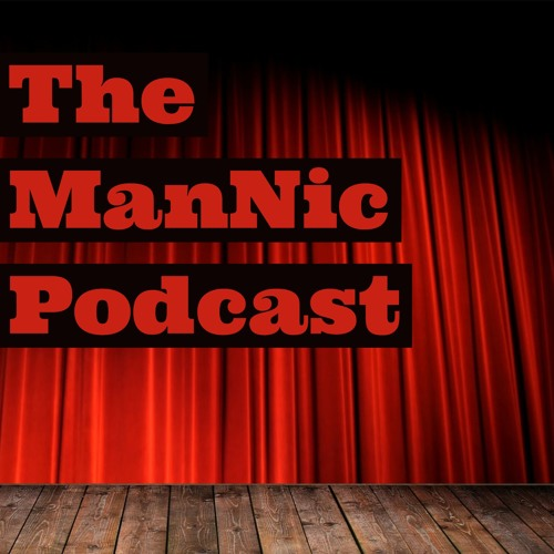 Ep.13b A ManNic Treat: The Childrens TV That Shaped Us - Part 2
