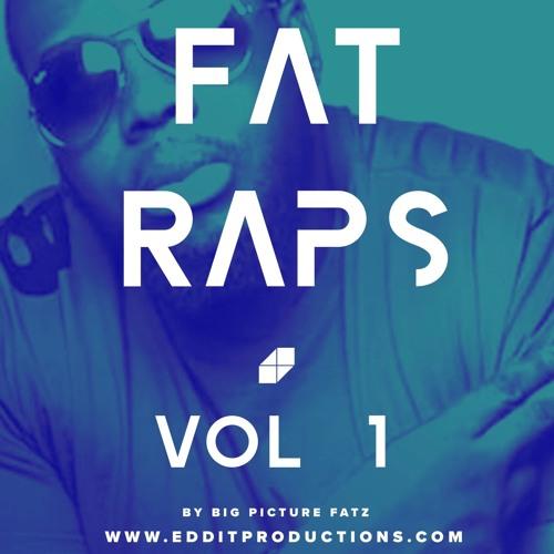 FAT RAPS Vol 1 - Demo