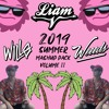 Liam V & Friends Summer Mashup Pack Volume II