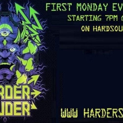 Khalmo - Harder Louder Show On HardSoundRadio-HSR
