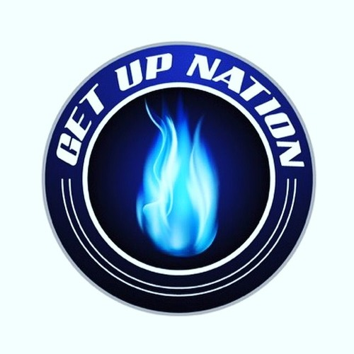 Thrive at Get Up Nation®