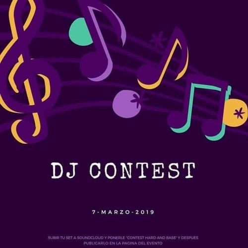 HARD AND BASS DJ CONTEST - RAZZER