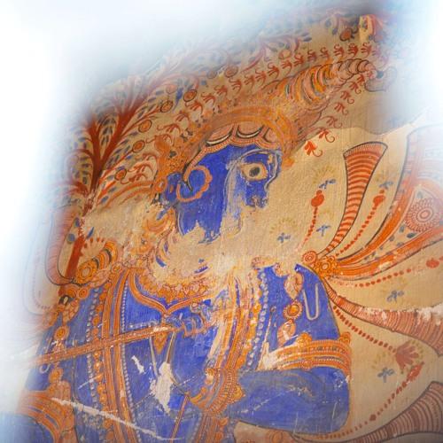 Malli Mala Syamaku Debi (Odissi) | Upendra Bhanja