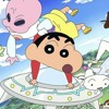 Shin Chan Opening Theme Song In Hindi (320  Kbps)